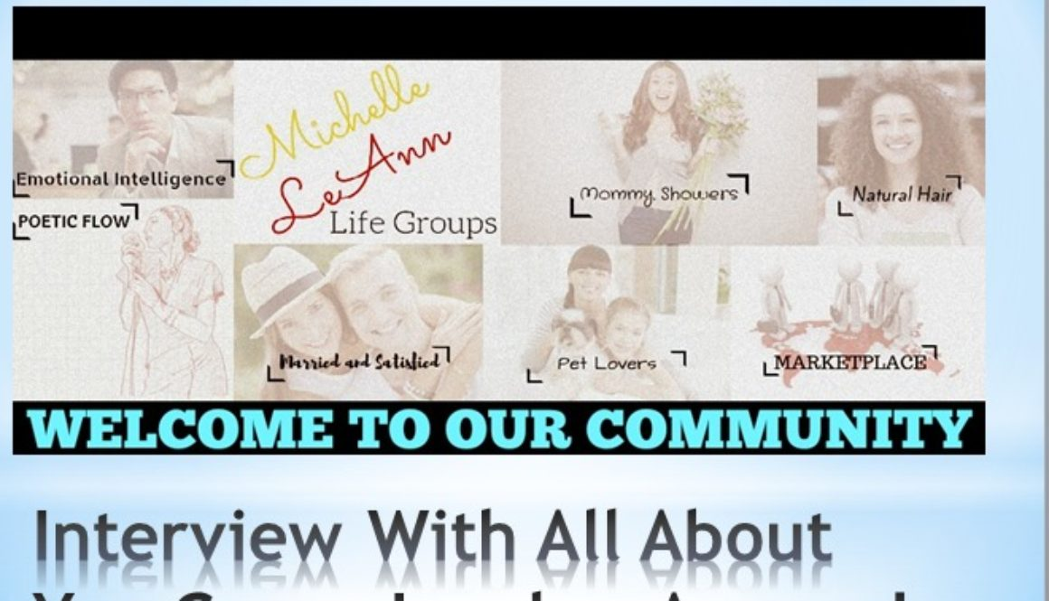 Interview With AAY Group Leader