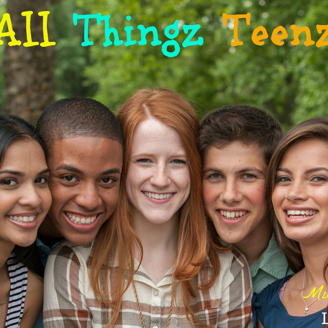 All Thingz Teenz